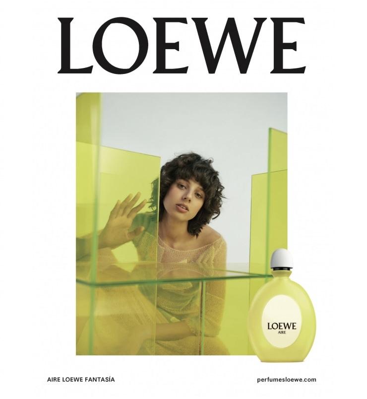 Loewe Aire Loewe Fantasía ad