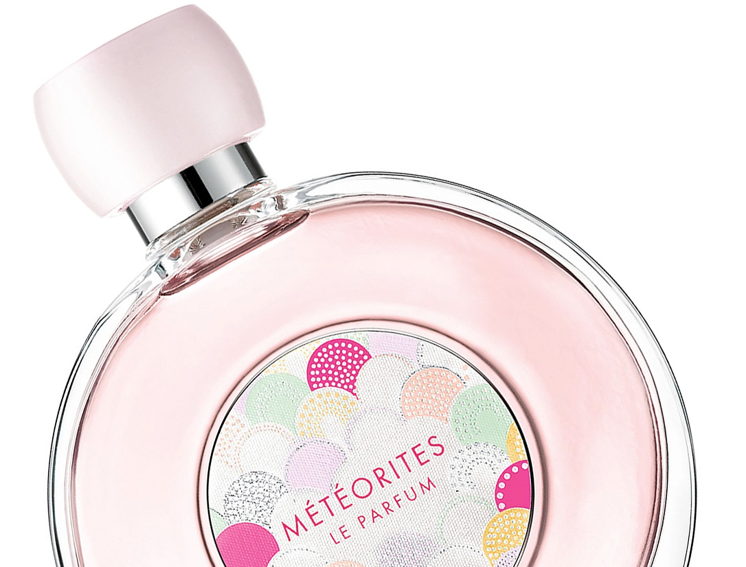 Guerlain Meteorites perfume review 2018 is different from ...