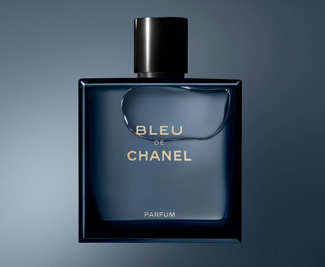 New Bleu De Chanel Parfum Handsomely Grown Up Fragrance Reviews