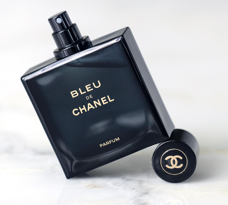 новый Bleu De Chanel Parfum красиво повзрослел обзоры ароматов