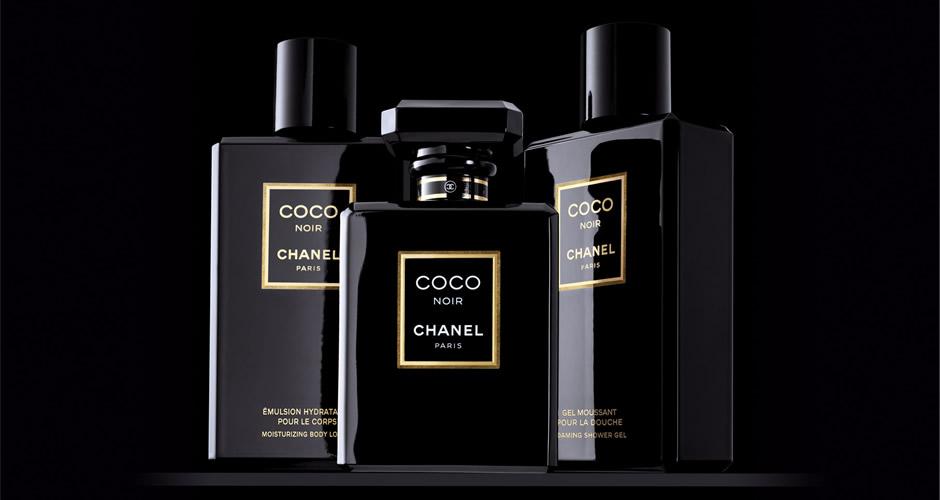 Coco Noir collection