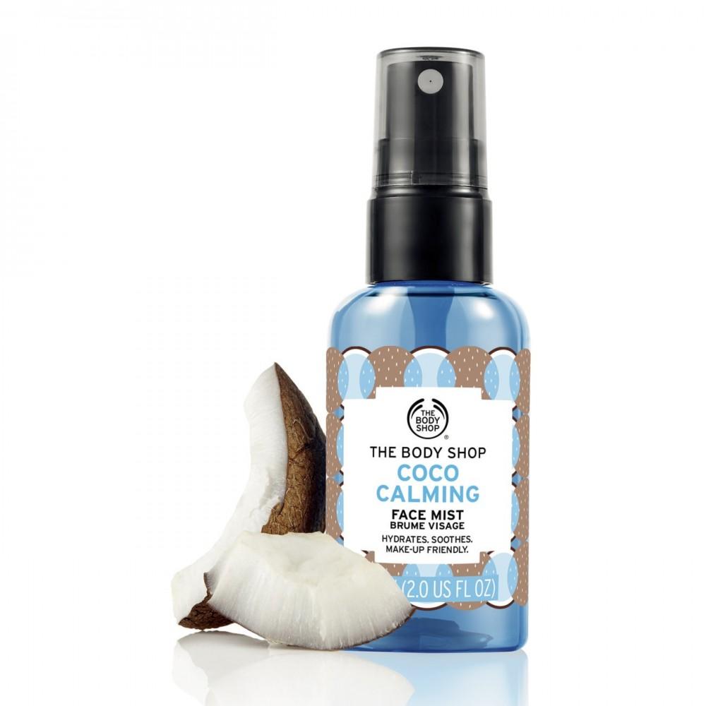 9e5fd940d The Body Shop Brumas Perfumadas Para o Rosto ~ Corpo & Banho