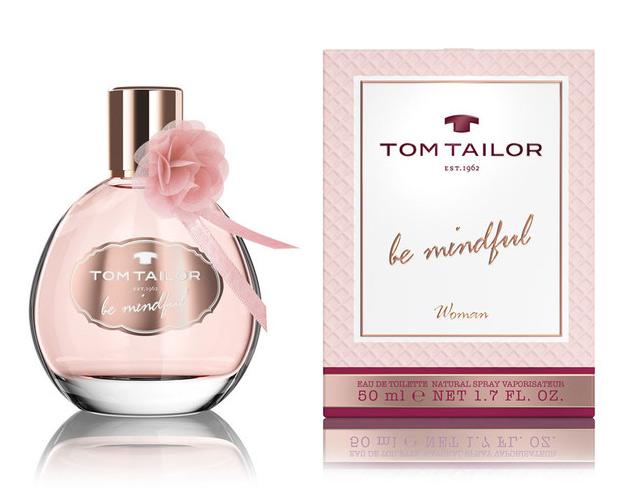 bestbewertet wie kommt man glatt Tom Tailor Be Mindful ~ New Fragrances