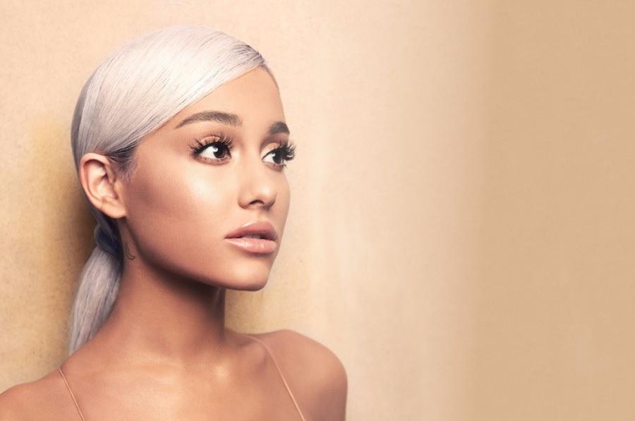 Ariana Grande Cloud New Fragrances