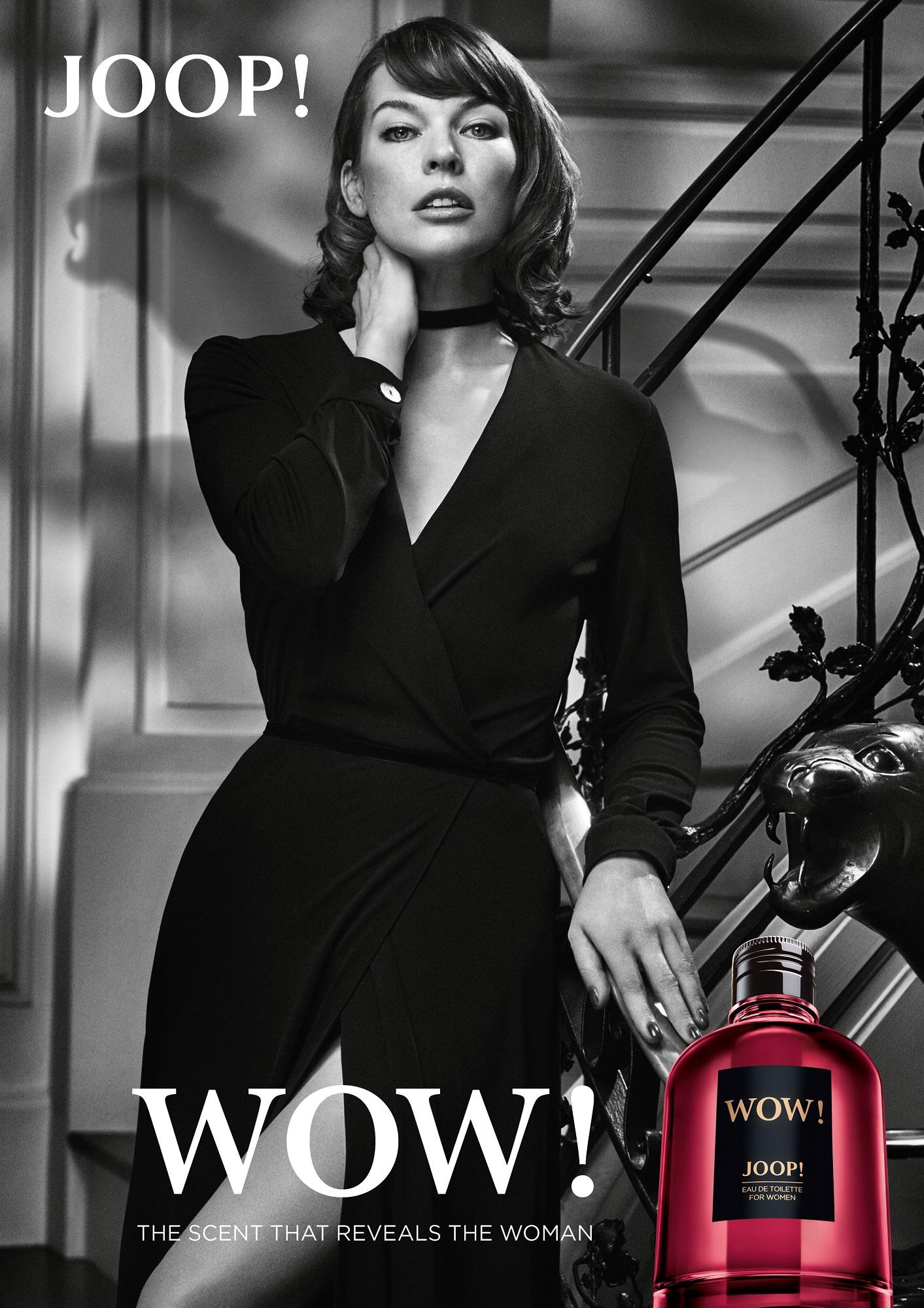 Sonderteil verschiedene Stile komplettes Angebot an Artikeln Joop! Wow! for Women ~ New Fragrances