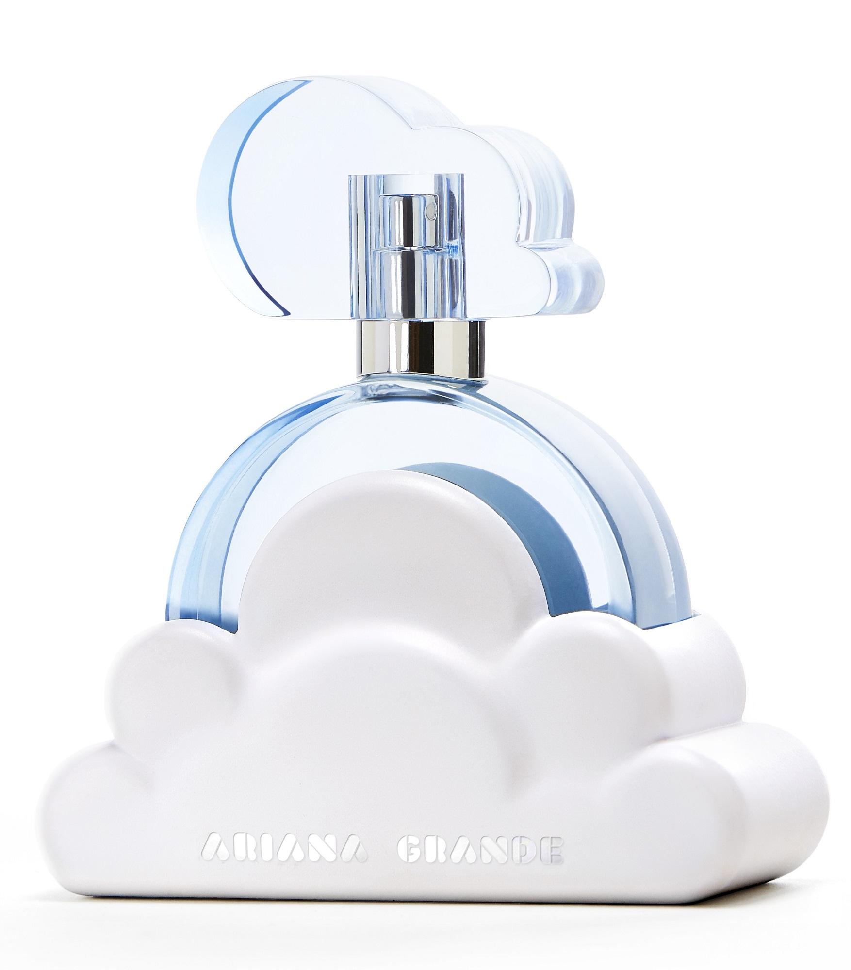 ariana grande cloud sweden