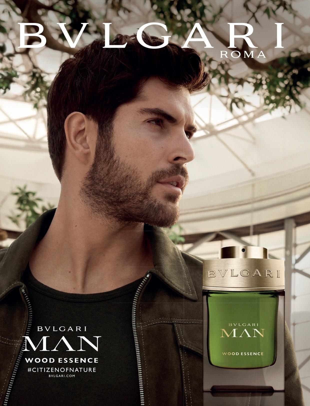 Bvlgari Man Wood Essence ~ New Fragrances 9def567e7e