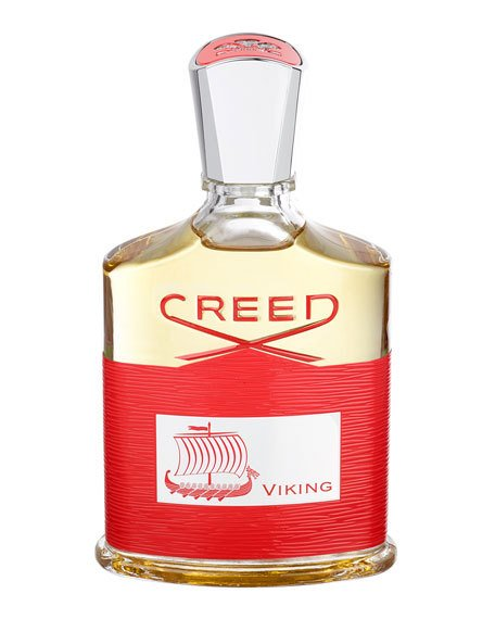 Fragrance Review: Creed Viking (2017) ~ Fragrance Reviews
