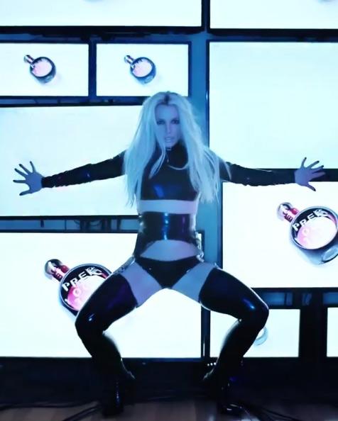 Britney Spears PREROGATIVE ~ New Fragrances