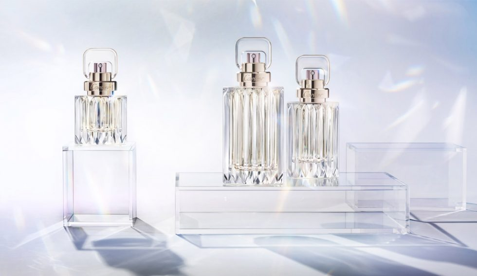 Cartier Carat ~ New Fragrances