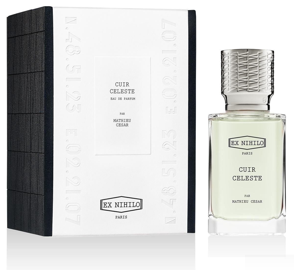 Selective perfume Ex Nihilo Fleur Narcotique: reviews, description of fragrance
