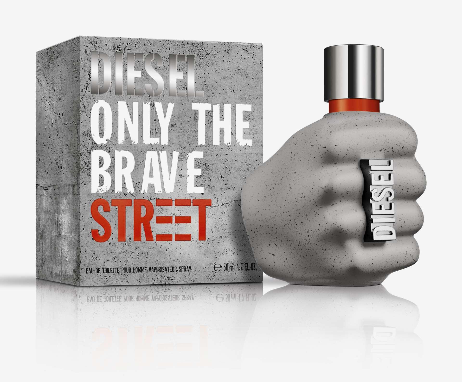 7ea89bcc3 Diesel Only The Brave Street الإصدار الجديد من ديزل ~ إصدار جديد