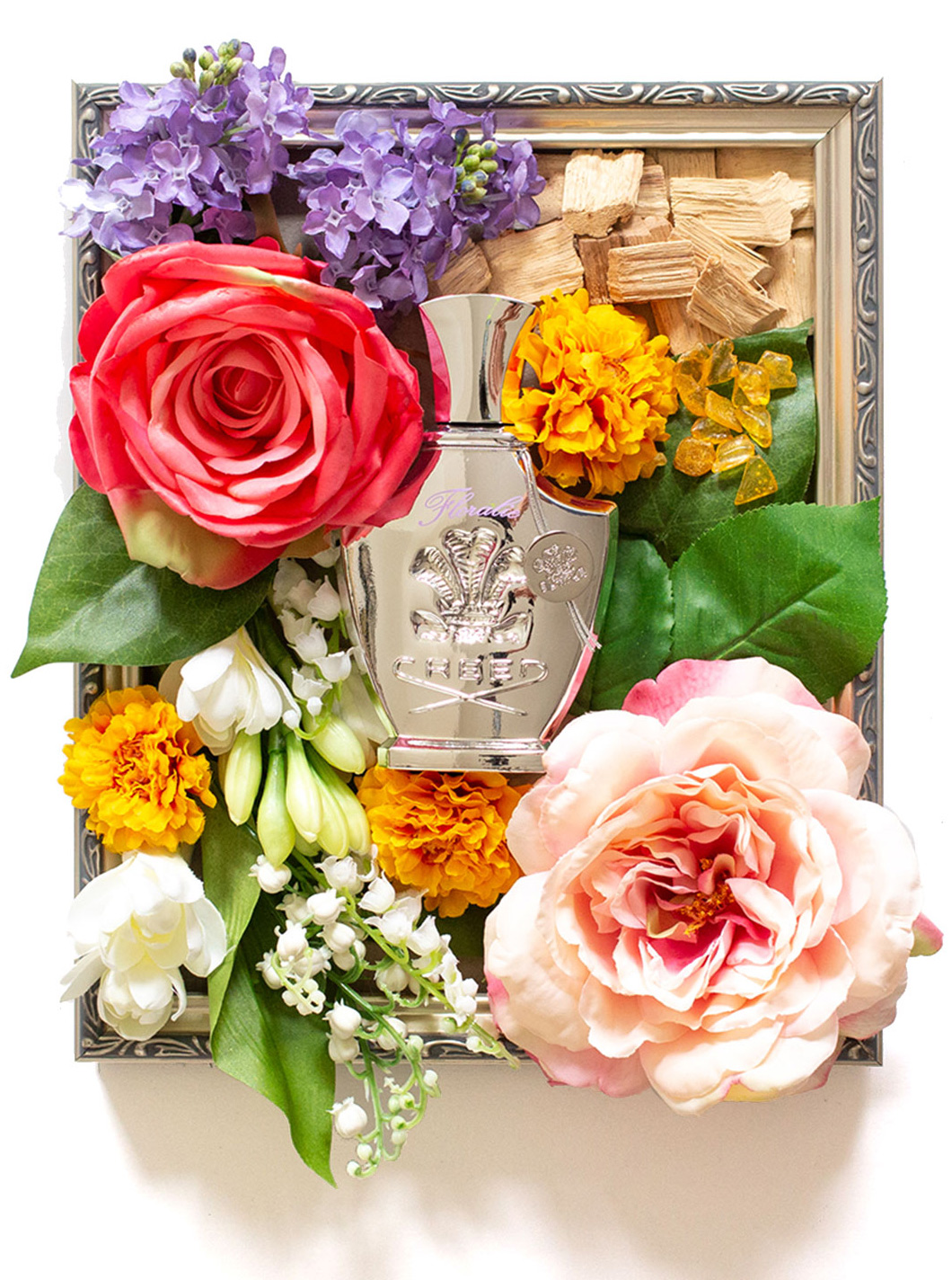 Fragrance Review Creed Floralie 2018 Fragrance Reviews