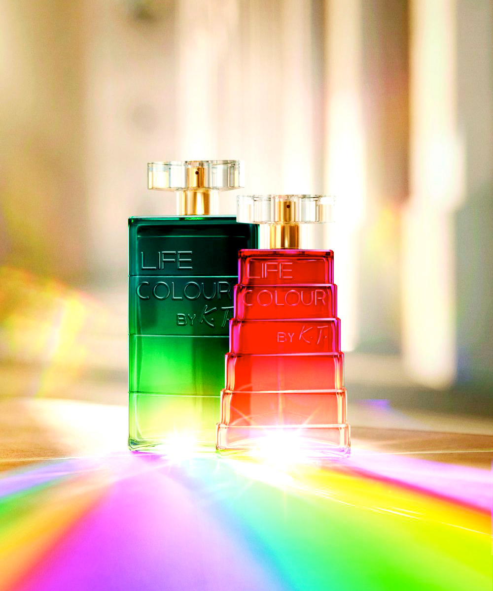 Avon Life New Fragrances With Collaboration Colour ~ In Takada Kenzo AqR543Lj