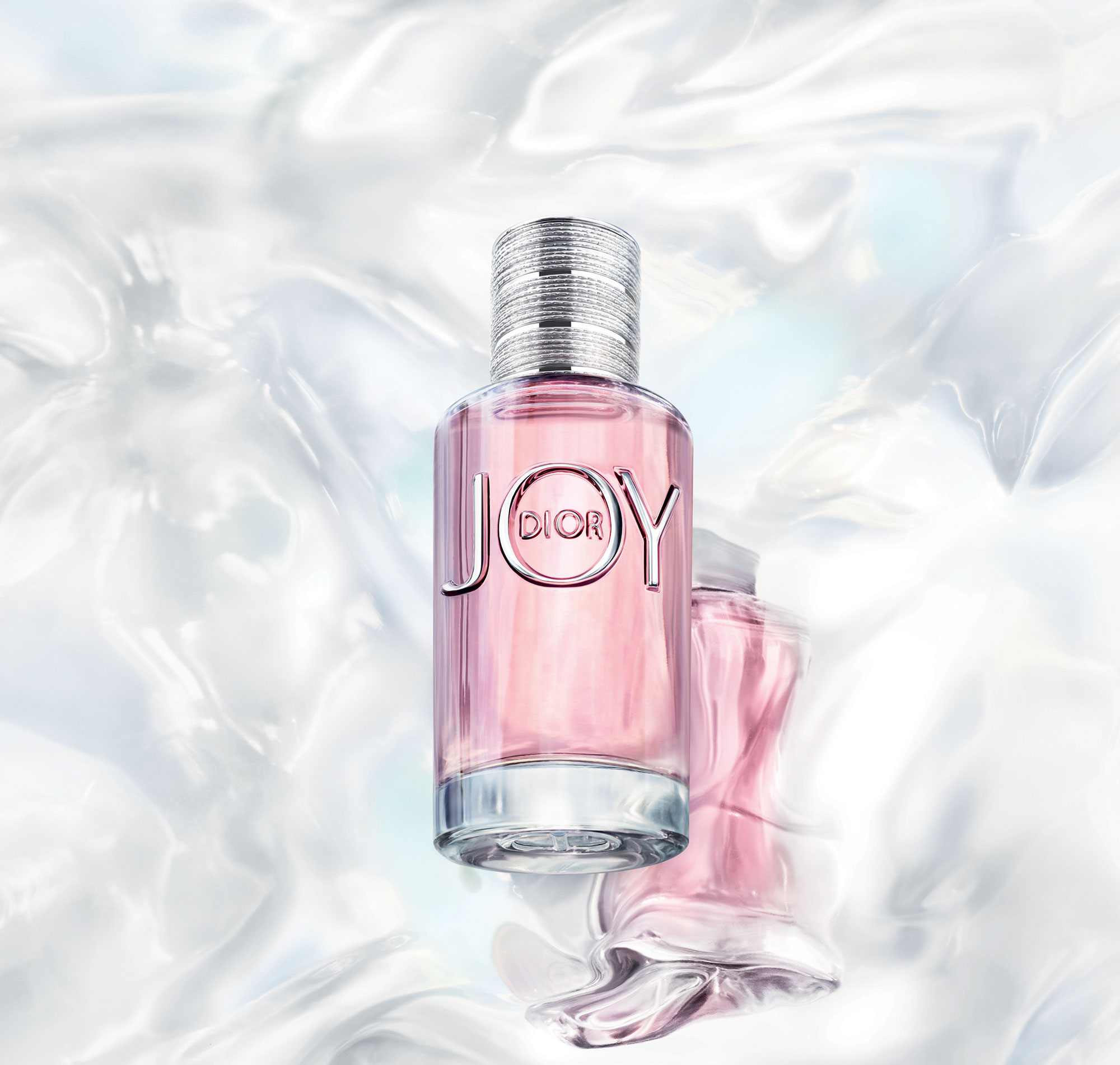 Christian Dior Launches Joy By Dior Rewriting Perfumery History Is
