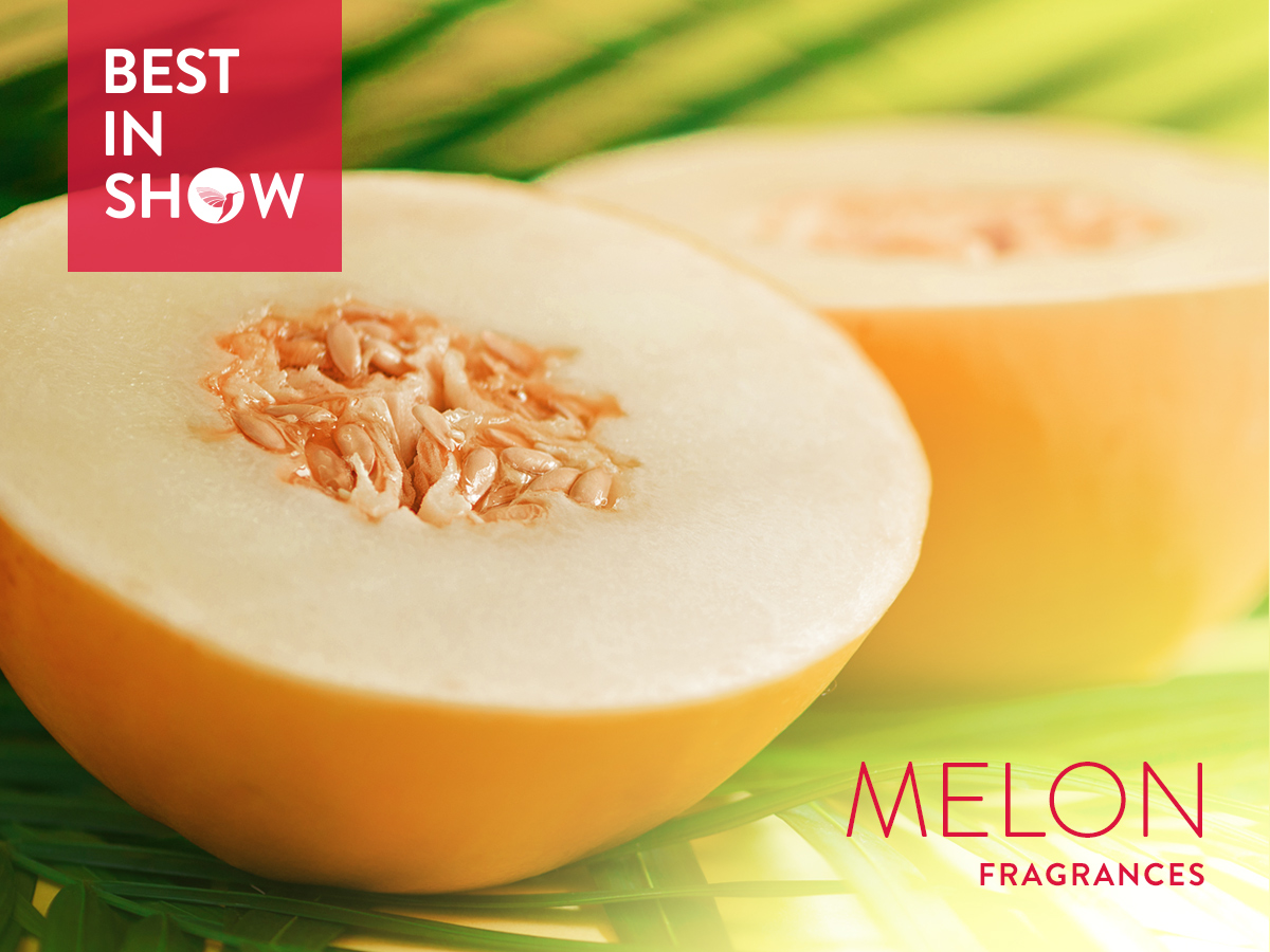 Melon Graphic Best in Show Fragrantica