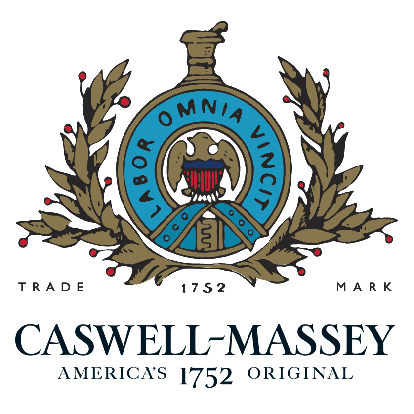 Caswell-Massey new logo