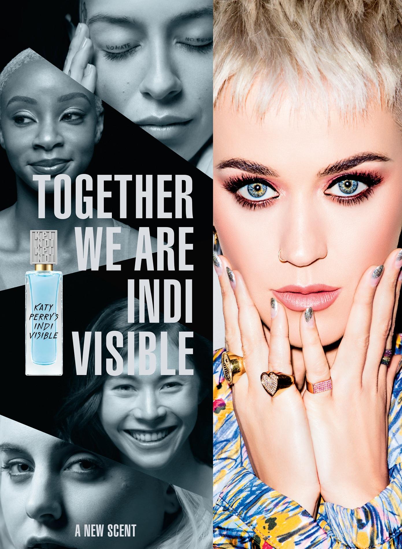 Katy Perrys Indi Visible New Fragrances