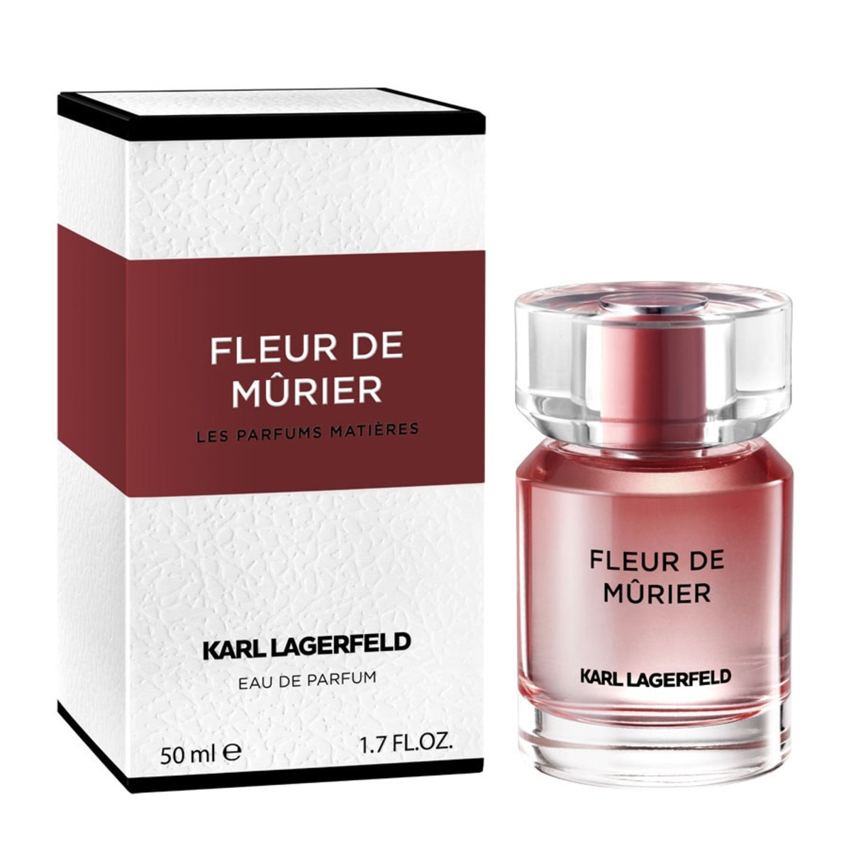 Karl Lagerfeld's New Perfume Smells LikeBooks picture