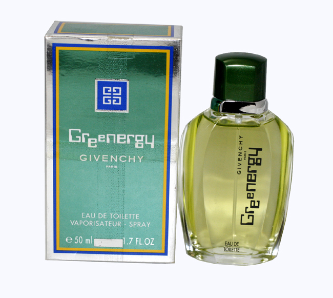 Givenchy Greenergy