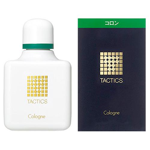 Shiseido Tactics bottle