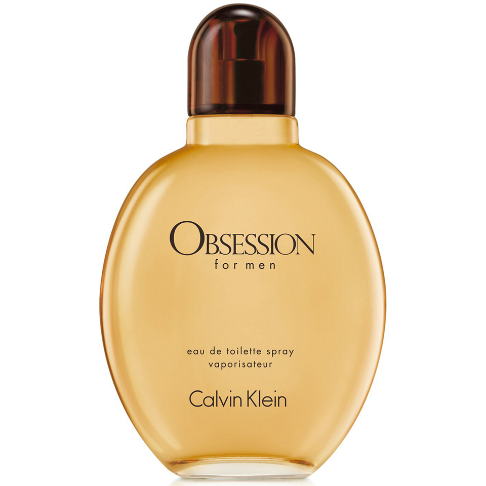 Obsession for Men Calvin Klein cologne - a fragrance for men 1986 87a38f4c4a