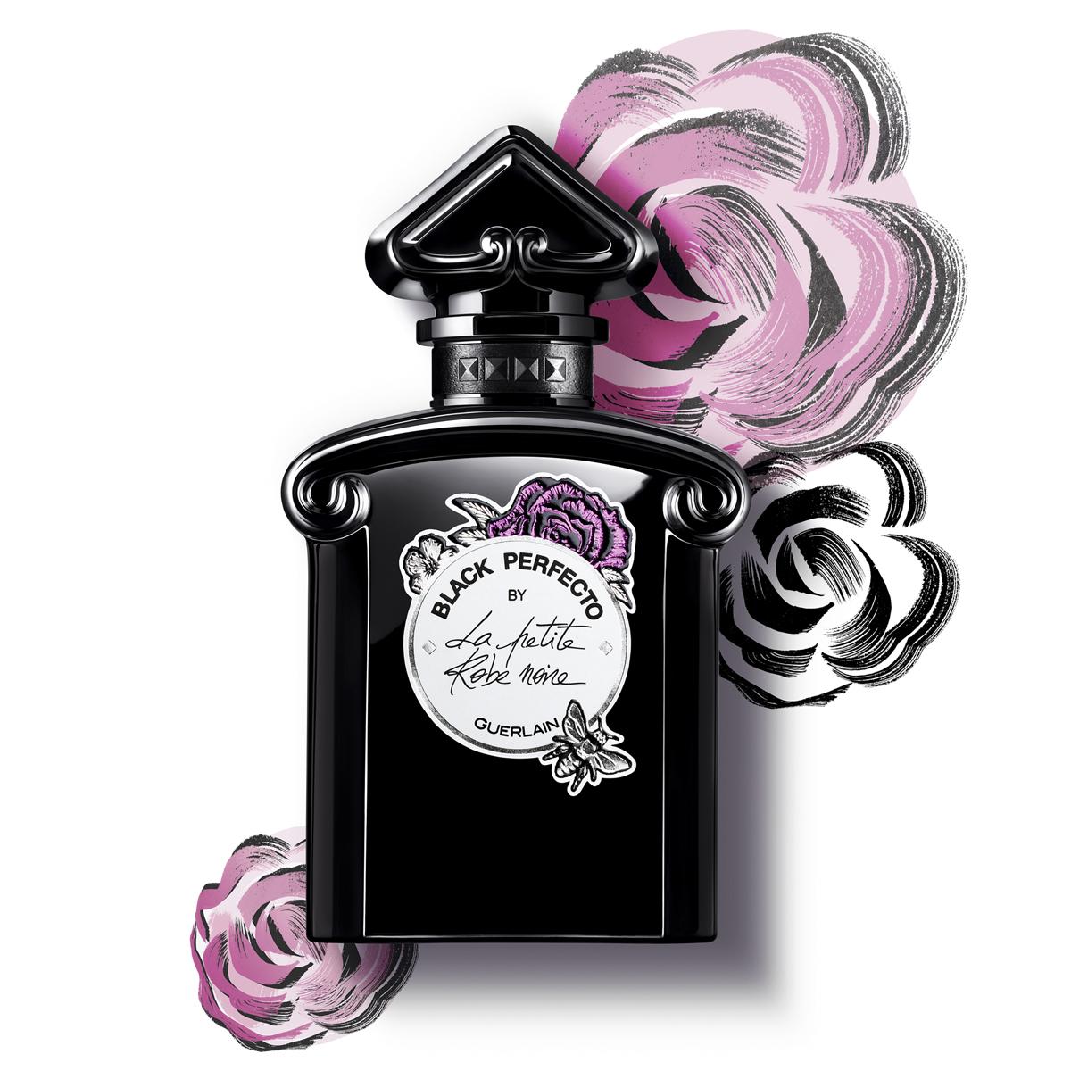 7cf4f589fff Black Perfecto by La Petite Robe Noire Eau de Toilette Florale от ...