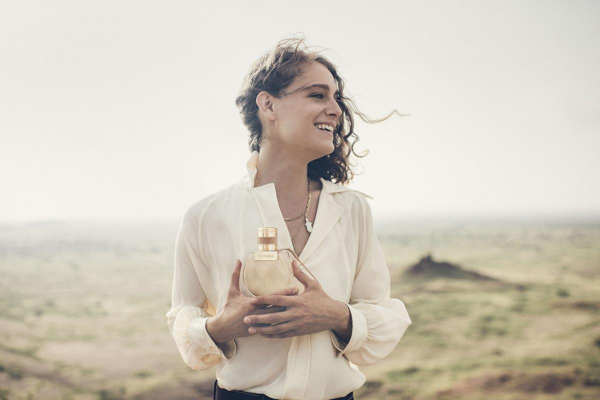 377f856ccc857 Chloé Nomade  Cómo hacer que un verdadero olor chipré sea fácil y ...