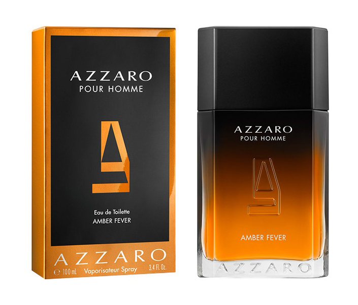 9525cde690f azzaro pour homme amber fever · AZZARO POUR HOMME HOT PEPPER