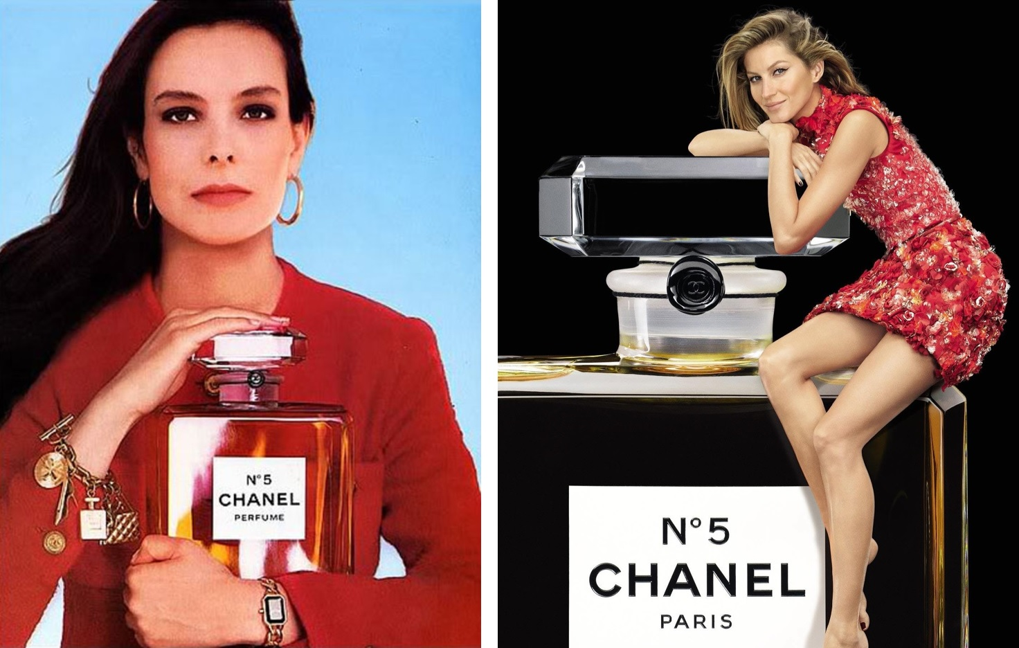 2fcb6564 Chanel No 5 Red Editions ~ New Fragrances