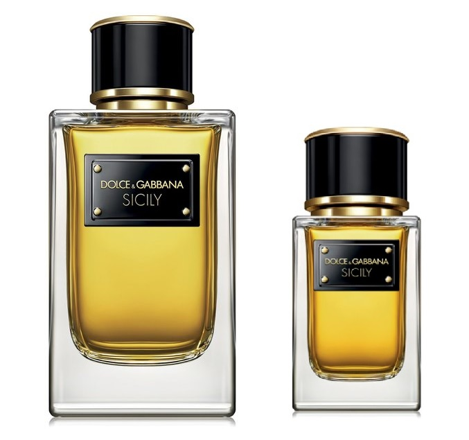 Sicily New ~ Fragrances Dolce amp;gabbana Velvet dWrCBoxe