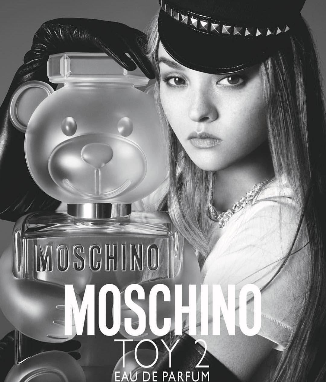 1f6f84797d Moschino Toy 2 ~ Novas fragrâncias