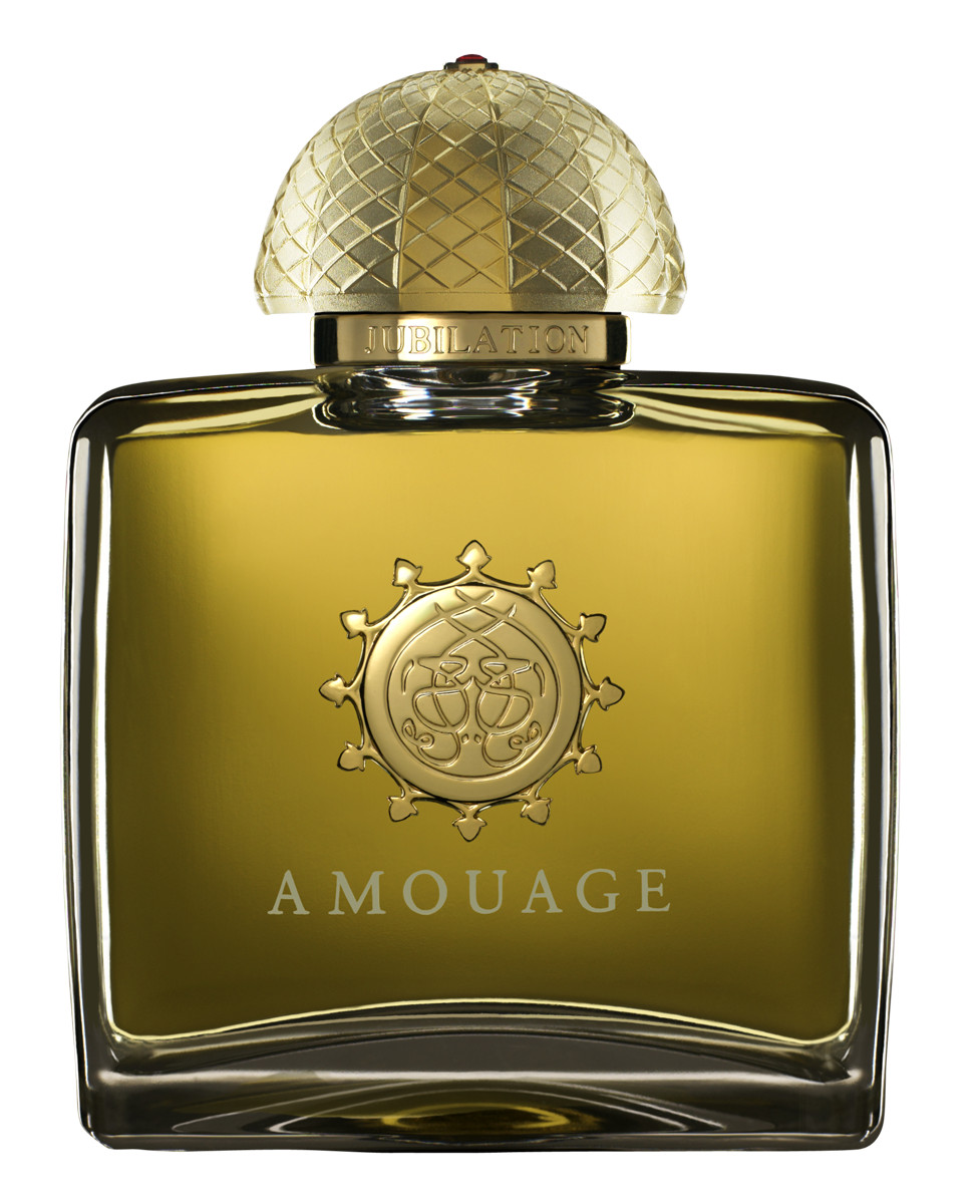 faaaef726 Jubilation for Women Amouage perfume - a fragrance for women 2008