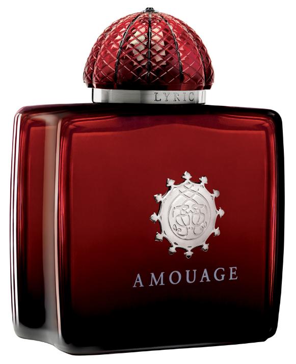 Amouage Lyric Woman Amouage perfume - a fragrance for women 2008