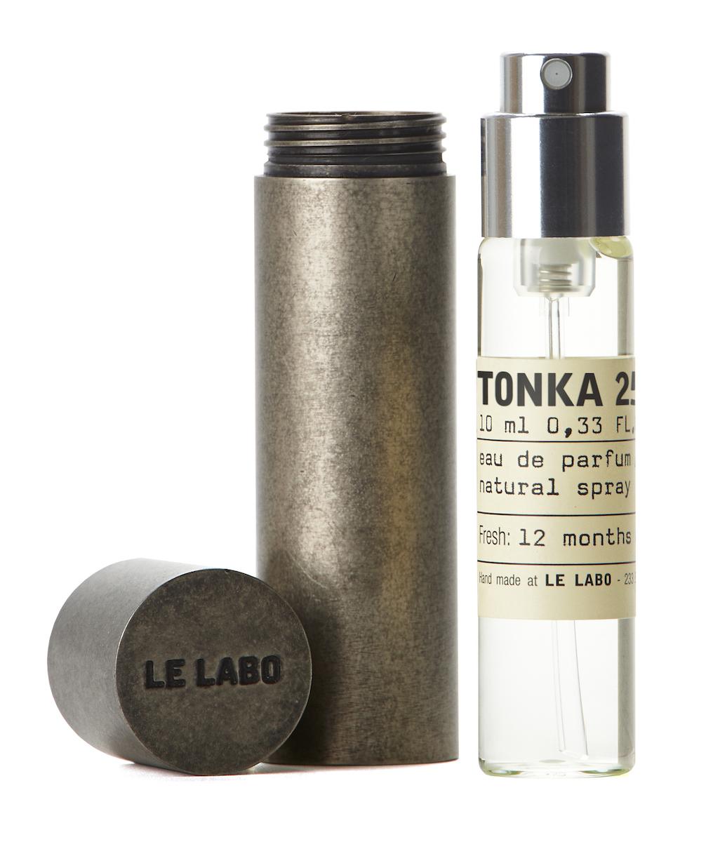 Le Labo Tonka 25 travel spray