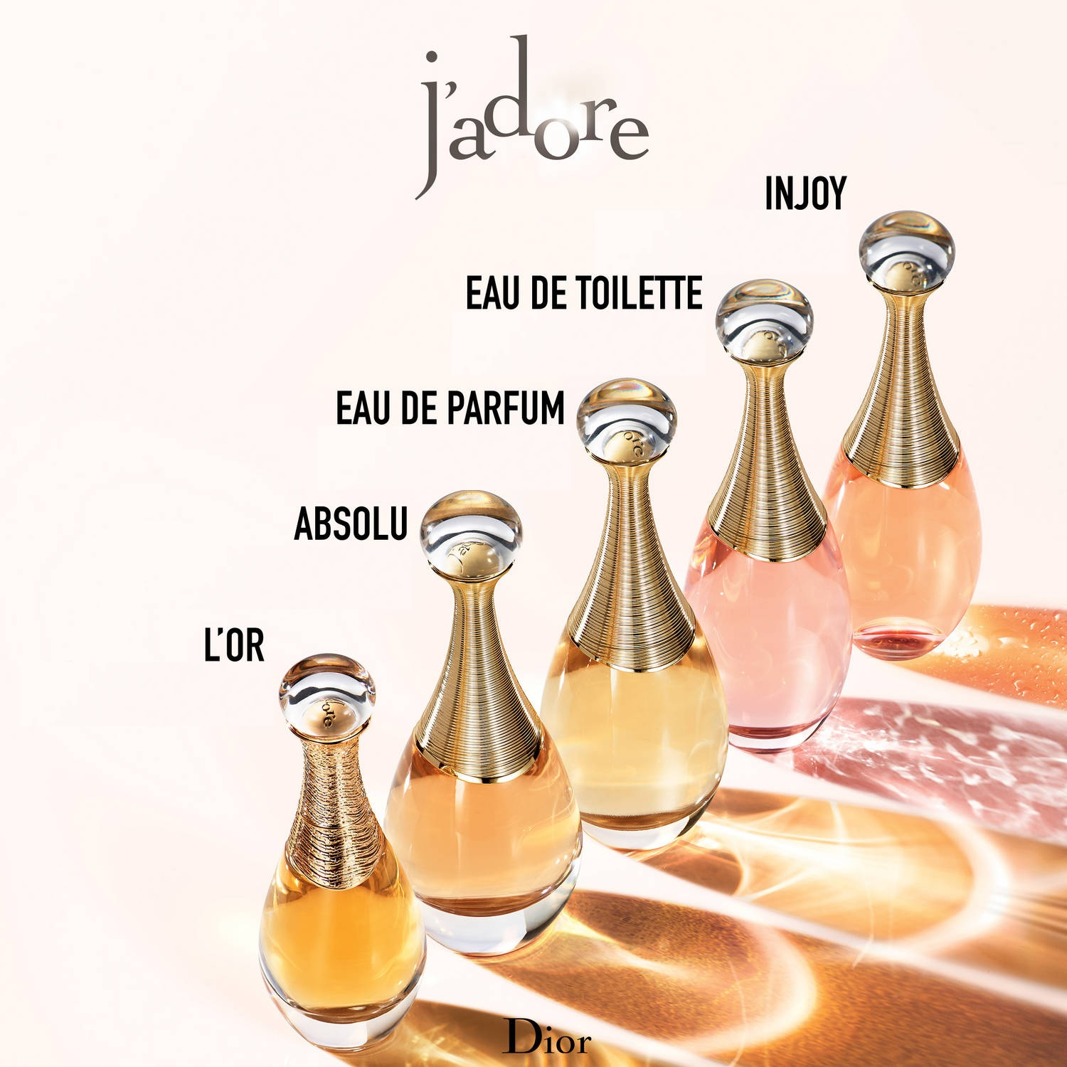 What Does J Adore Perfume Smell Like: Dior J'Adore Absolu