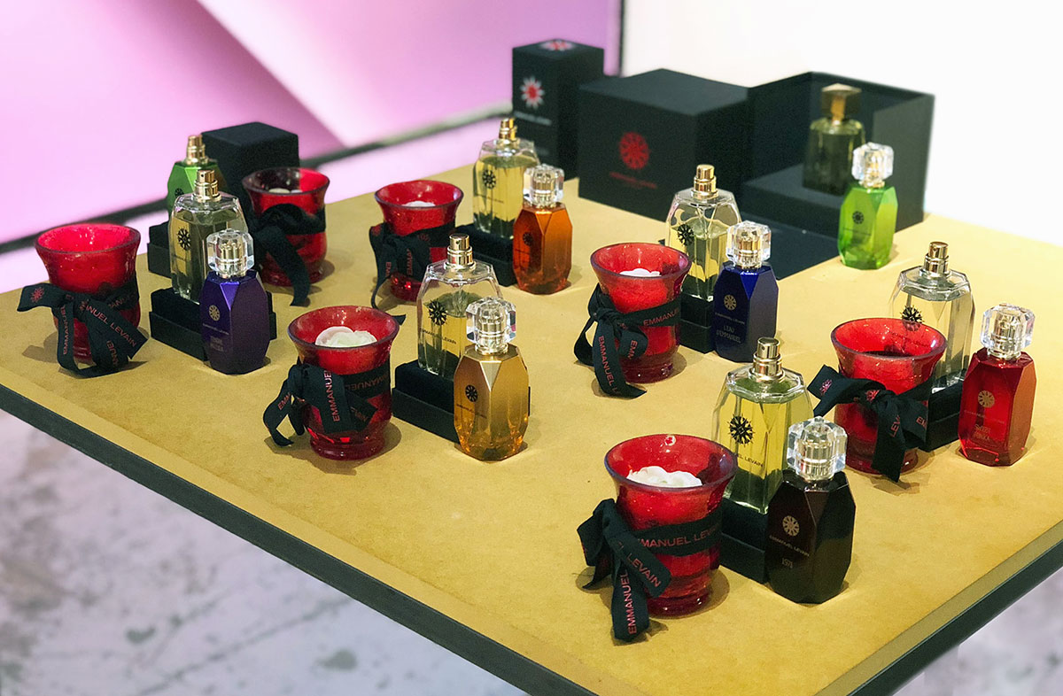Bright novelties of mens perfumes are already on the market in Russia