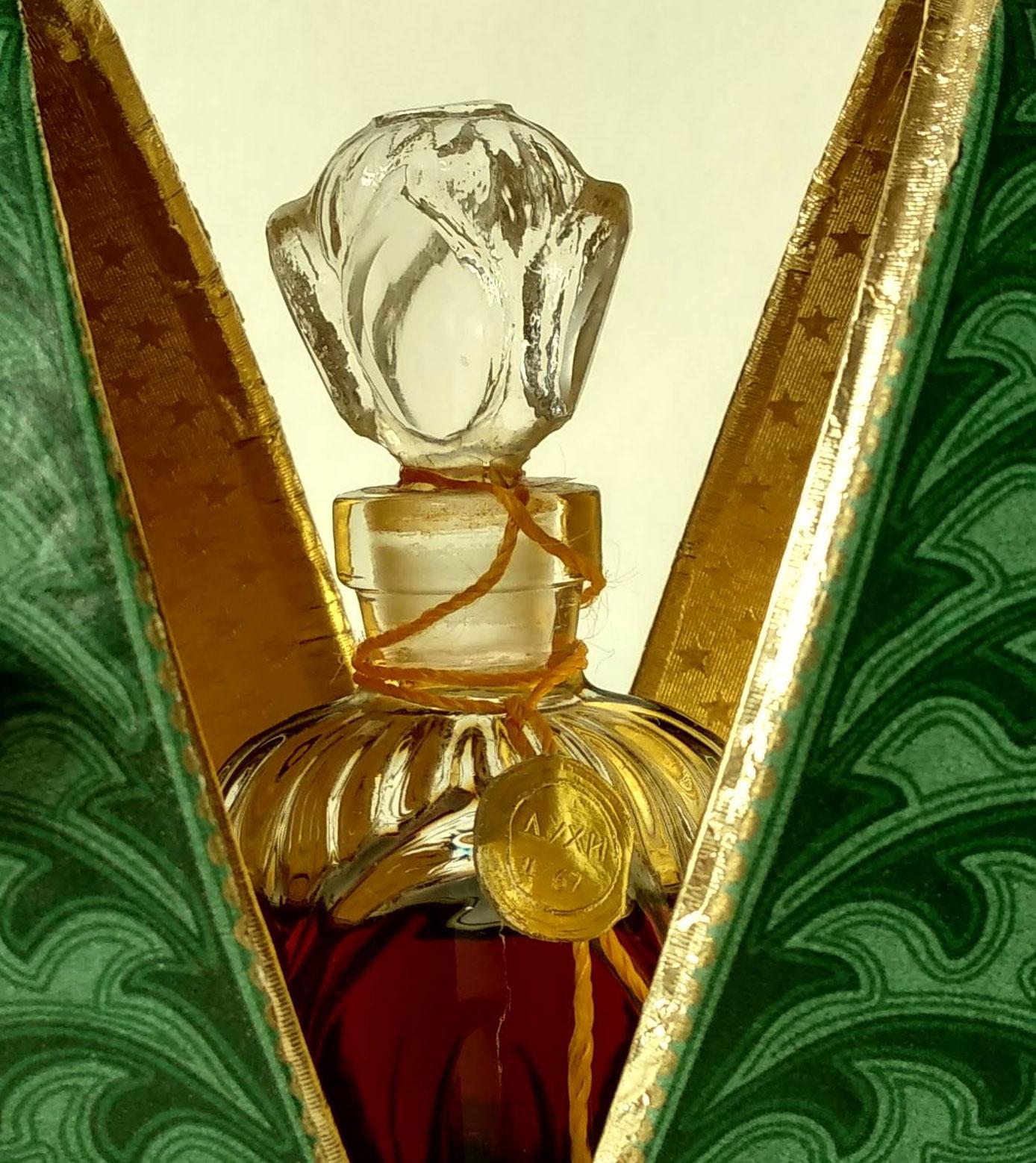3d8a1eab045 Главный цветок советской парфюмерии ~ Винтажные ароматы