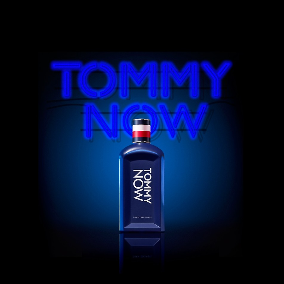Tommy Now e Tommy Girl Now di Tommy Hilfiger ~ Nuove Fragranze