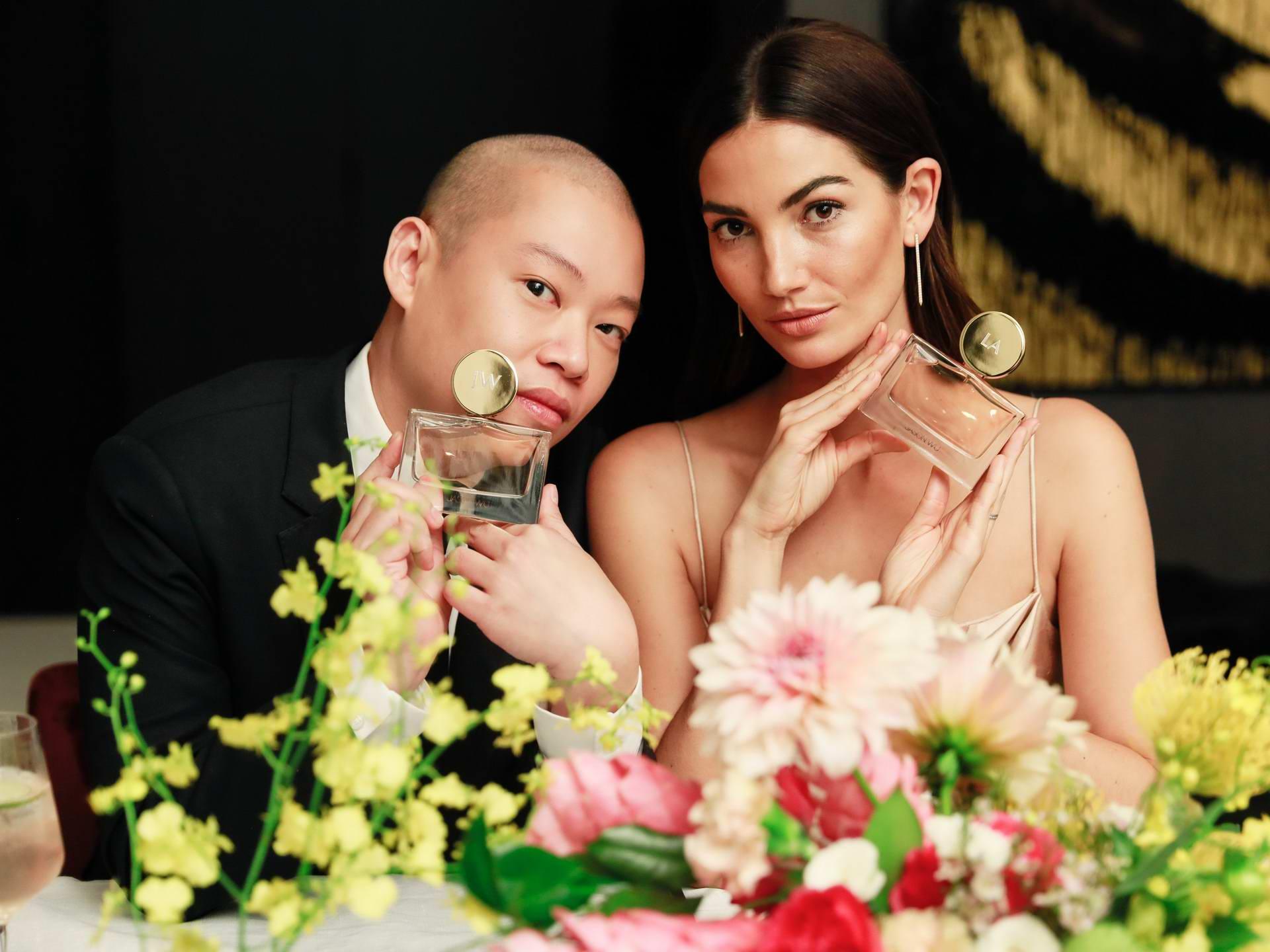 f8703967 Jason Wu Eau de Parfum Review ~ Fragrance Reviews