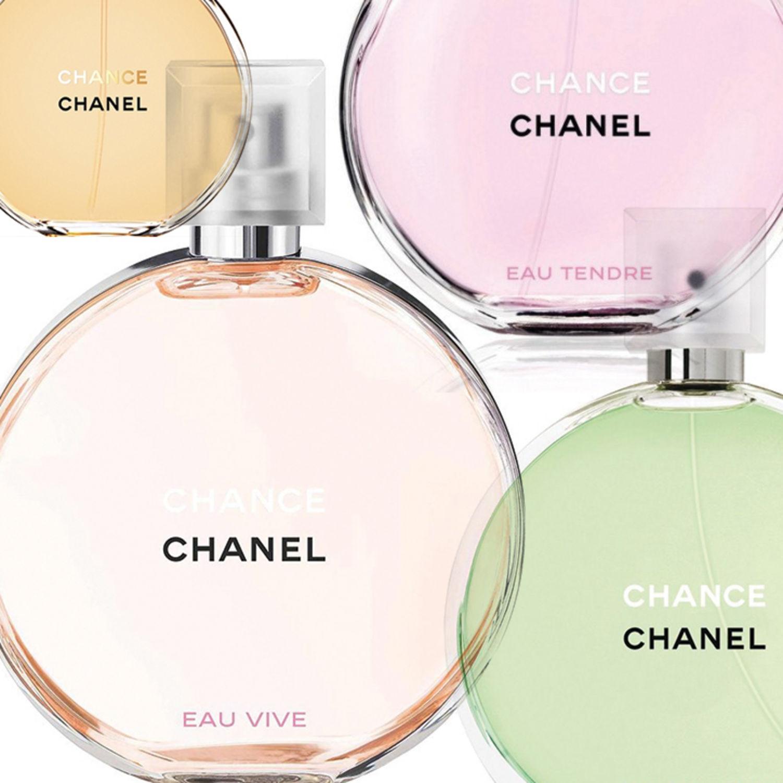 0e5133e2a Chanel Chance Eau Tendre Eau de Parfum الإصدار الجديد من شانيل ...