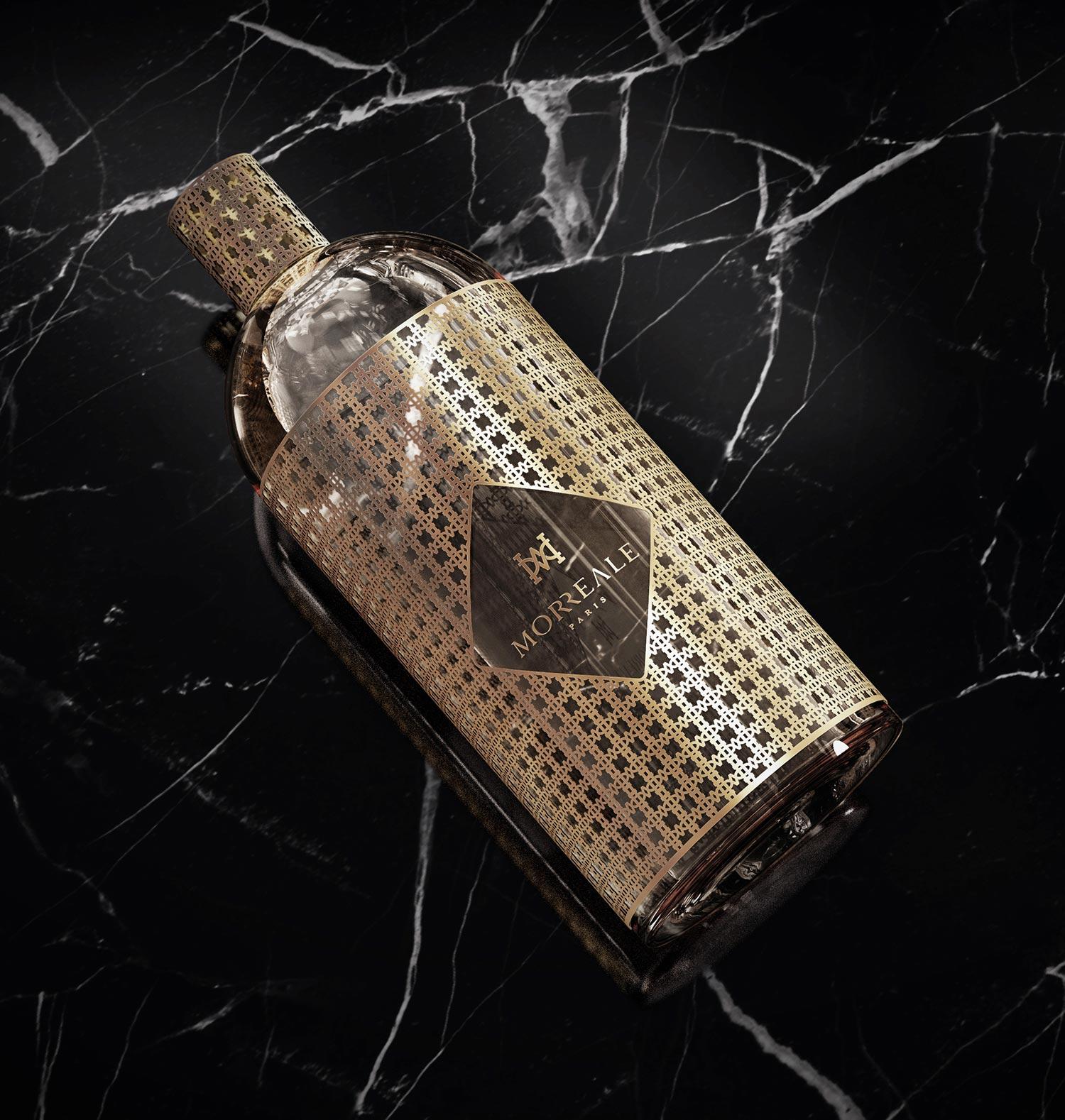 Bildergebnis für morreale most expensive perfume
