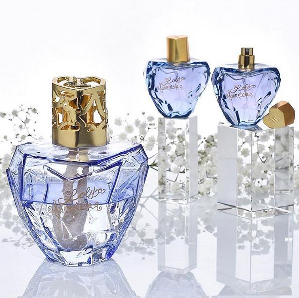 867003697ebdab Maison Berger   Lolita Lempicka Home Fragrances ~ Scented Home   Garden