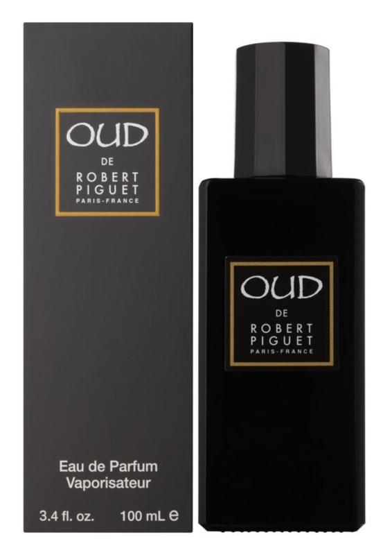 Oud Robert Piguet