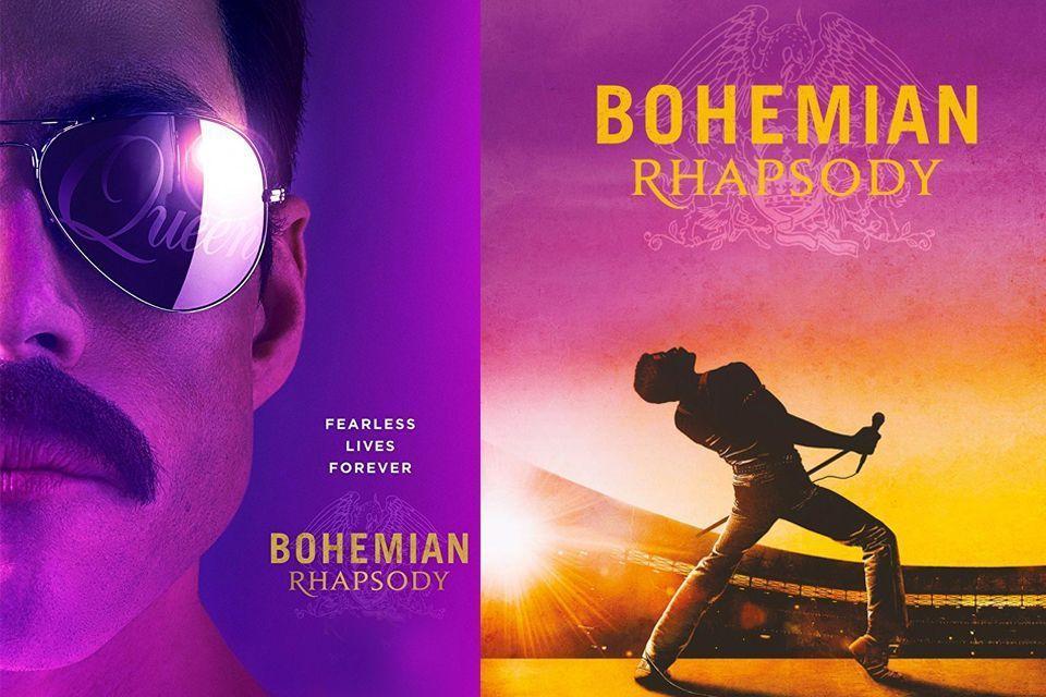 Art Meets Art Bohemian Rhapsody нишевые ароматы