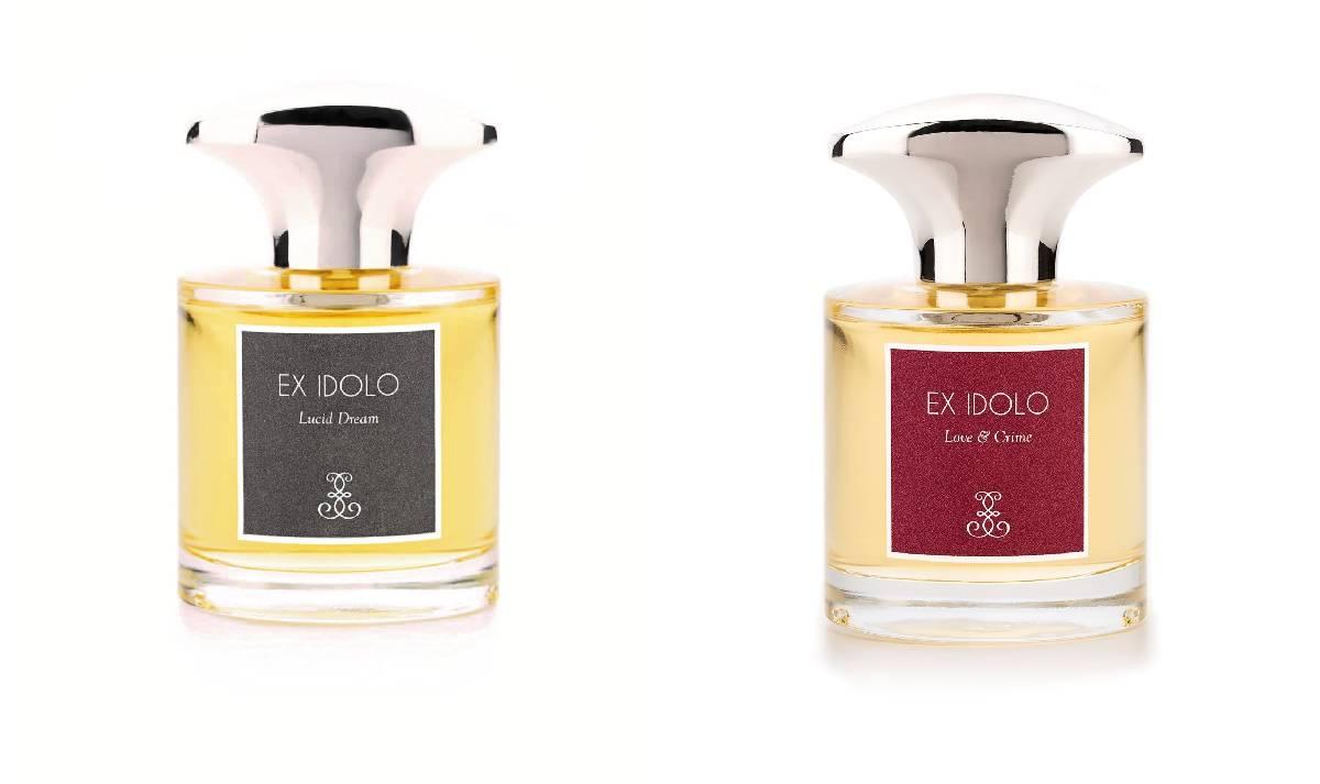 Ex Idolo Yeni Parfümleri