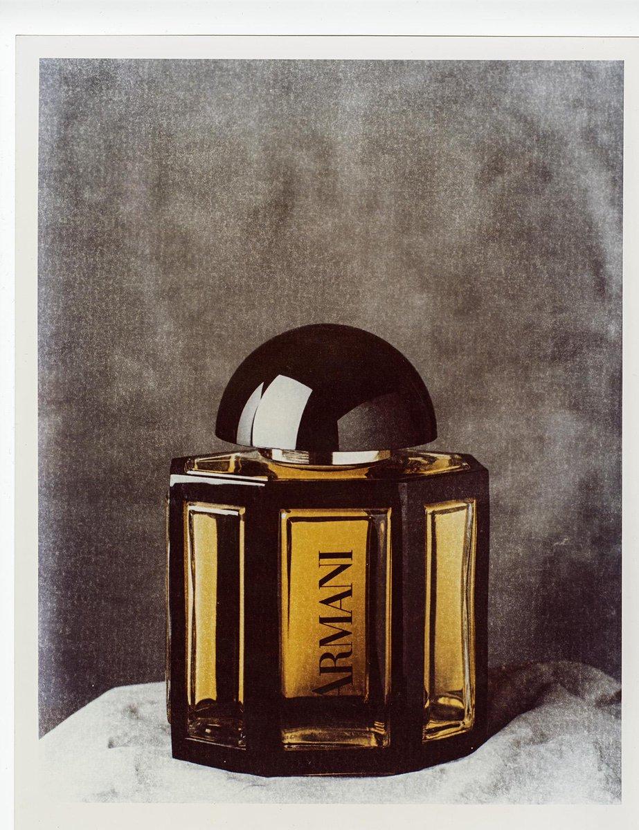 Giorgio Armani Le Parfum 1982