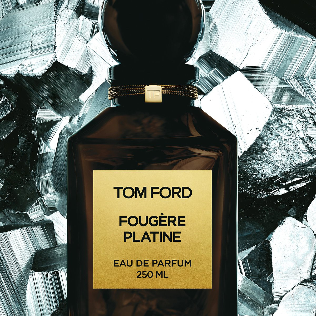 Tom Ford Fougère Platine