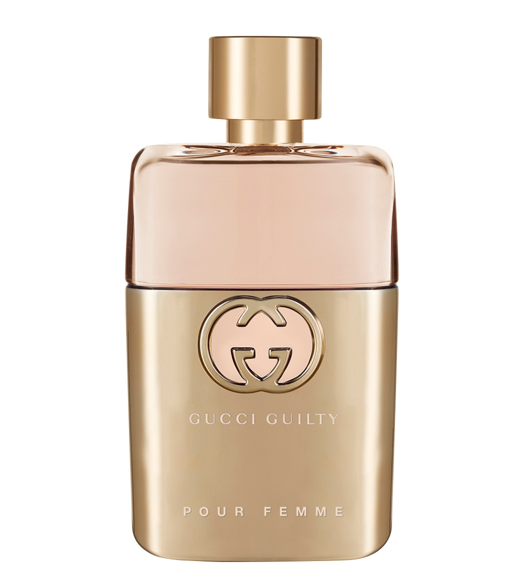 The New Chapter of Gucci Guilty Perfume ~ New Fragrances 94dd8127ac8