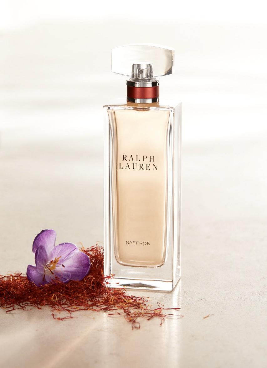 be4028e89c6 Ralph Lauren Saffron  Nouveauté dans la collection Luxury ~ Nouveaux ...